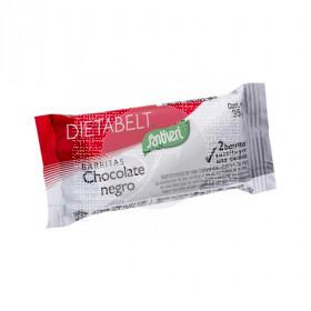 BARRITAS SUSTITUTIVAS SABOR CHOCOLATE DIETABELT