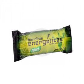BARRITAS ENERGETICAS DE CHOCOLATE SANTIVERI