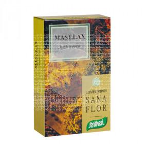 Sanaflor Mast Lax 24 comprimidos Santiveri