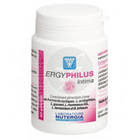 ERGYPHILUS INTIMA 60CAPSULAS NUTERGIA