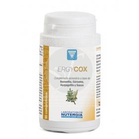 Ergycox comprimidos Nutergia