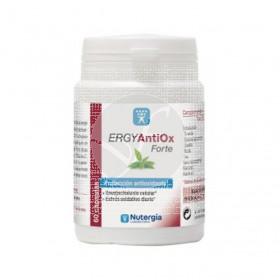 Ergyantiox Forte 60 capsulas Nutergia