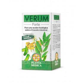 Verum forte 80 comprimidos Planta Medica
