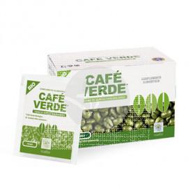 Cafe verde Infusion Bio Noefar