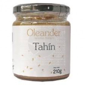 Tahin Tostado con Sal Eco Oleander