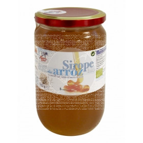 SIROPE DE ARROZ BIO 900ML LA FINESTRA