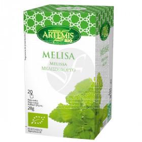 MELISA 20 INFUSIONES ARTEMIS