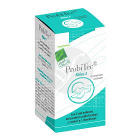 Probitec niños 2 30 comprimidos masticables 100% Natural