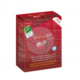 Quinol10 100mg 100% Natural