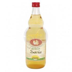 Vinagre de manzana sin filtrar Granovita