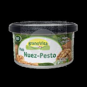 Pate Nuez - Pesto Granovita
