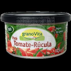 Pate Tomate Rucula Granovita
