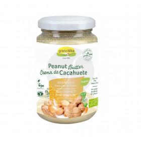 Crema De cacahuetes Bio Granovita