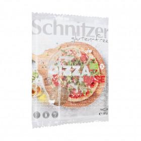 Base De Pizza sin gluten Bio Schnitzer