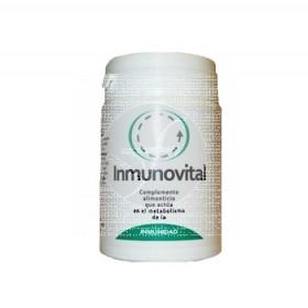 Inmunovital capsulas Internature