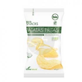 Patatas Fritas Ecológicas 40 gramos Soria Natural