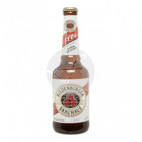 Cerveza de espelta sin alcohol Riedenburguer