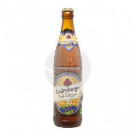Cerveza artesana Weisse Riedenburger
