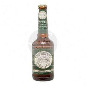 Cerveza de espelta Bio Riedenburguer
