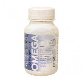 Omega 3 Aceite De Pescado 110 perlas Sotya