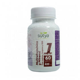 Multivitaminico Comp 600Mg Sotya