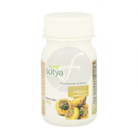 Maca andina 100 comprimidos Sotya