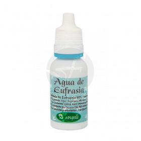 Agua de eufrasia colirio natural Sangali