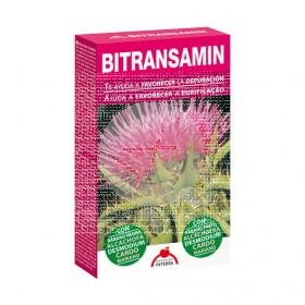 Bitransamin Desintoxicante 60 capsulas Intersa