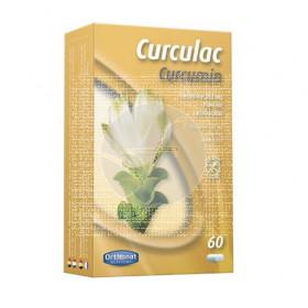 Curculac 60 capsulas Orthonat