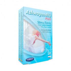 Ashwagandha Plus capsulas Orthonat