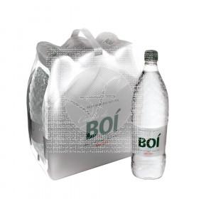 Agua mineral 1.5l Caldes de Boi