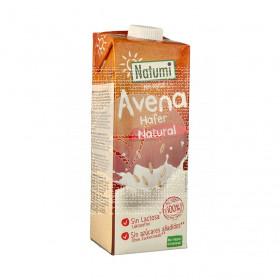 Bebida Vegetal De Avena Bio 1Lt Natumi