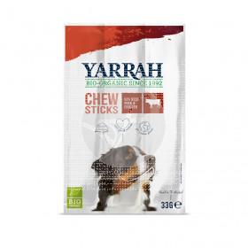 Barritas masticables Bio Para Perros Yarrah