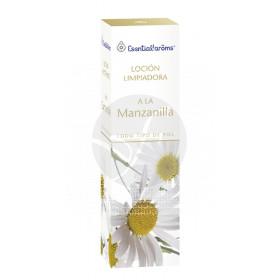 Leche Limpiadora Manzanilla Esential Aroms