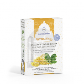 Phyto allergy 5 ml + 2 inhaladores Esential Aroms