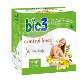 Bie3 control Linea Infusiones 100 Filtros Bio3
