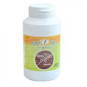 Camu Camu capsulas Energy Fruits