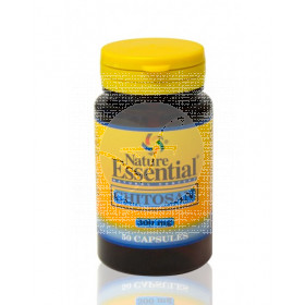 CHITOSAN 300MG NATURE ESSENTIAL