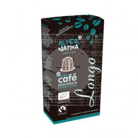 CAFE BIO LONGO EN CAPSULAS COMERCIO JUSTO ALTERNATIVA3