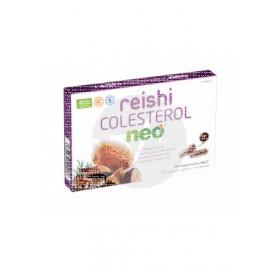 Reishi Colesterol Neo