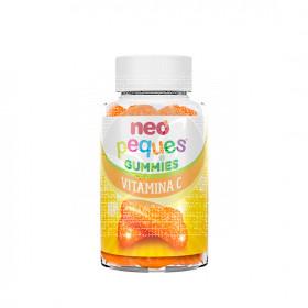 Gummies Vitamina C Neo Peques