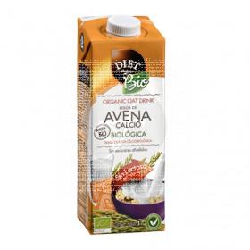 Bebida Vegetal De Avena Calcio Bio Diet-Radisson
