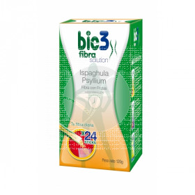 Bie3 Fibra Frutas Soluble 24 Sticks Bio3