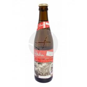 Cerveza bio sin alcohol 330cl Muller's