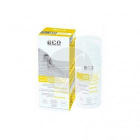 Crema Solar Corporal F30 Locio Eco Cosmetics