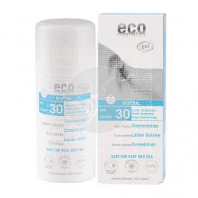 Crema Solar Corpor Neutral F30 Eco Cosmetics