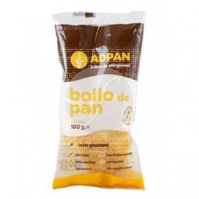 Bollo De Pan sin gluten Adpan