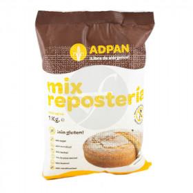 Harina De Reposteria sin gluten Adpan