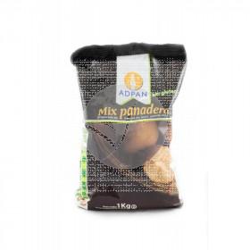 Harina De PanaDeria sin gluten Adpan