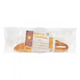 Barra Rustica De Maiz sin gluten Adpan